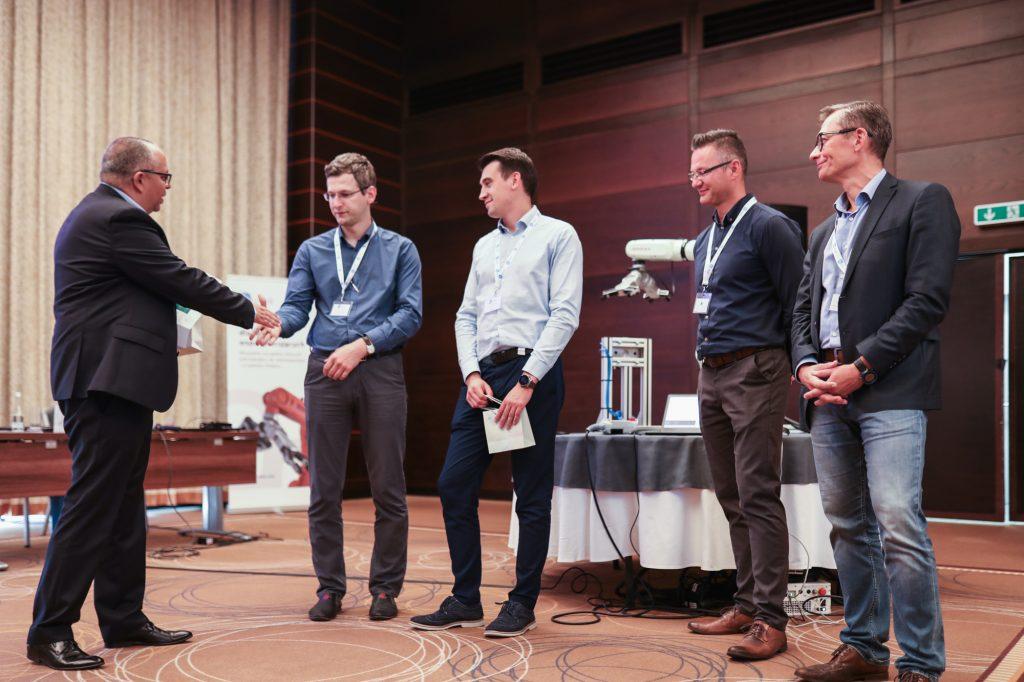 OnRobot partner event 2019