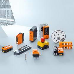 IFM Industrial communication