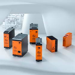 IFM Power supplies
