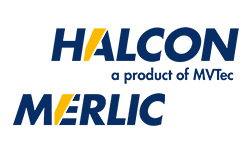 HALCON / MERLIC