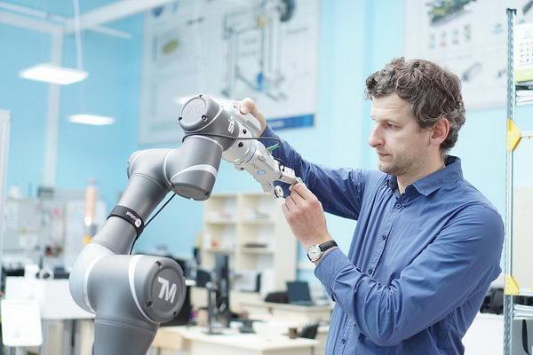 sia_robotics laboratory