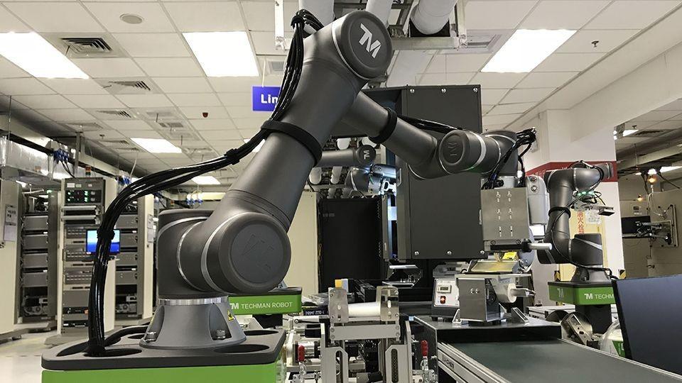 TM Robot