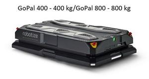 GoPal400 / GoPal800